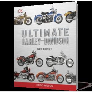 Ultimate Harley Davidson imagine