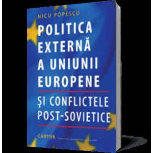 Politica externă a Uniunii Europene și conflictele post-sovietice imagine