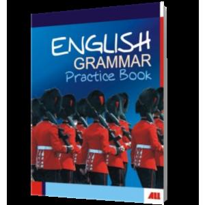 English Grammar. Practice book imagine