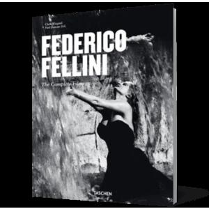 Federico Fellini imagine