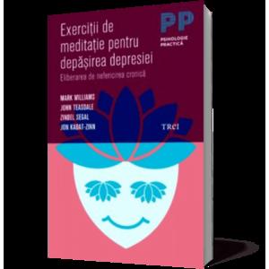 Exercitii de meditatie pentru depasirea depresiei. Eliberarea de nefericirea cronica imagine