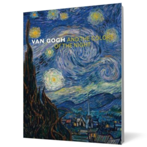 Van Gogh and the Colors of the Night (hardcover) imagine