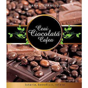 Totul despre ceai, ciocolata, cafea imagine
