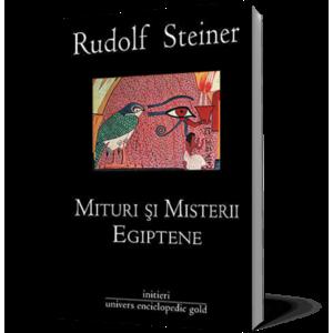 Mituri si misterii egiptene imagine