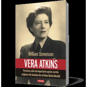 Vera Atkins. Povestea celei mai importante agente secrete originare din Romania din al Doilea Razboi Mondial imagine