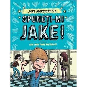 Spuneţi-mi Jake imagine