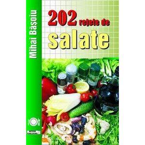 202 retete de salate imagine
