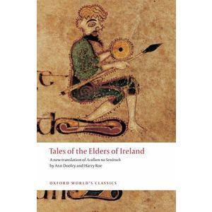 Tales of the Elders of Ireland imagine