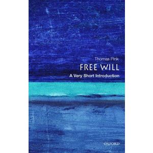 Free Will: A Very Short Introduction imagine