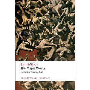 The Major Works imagine