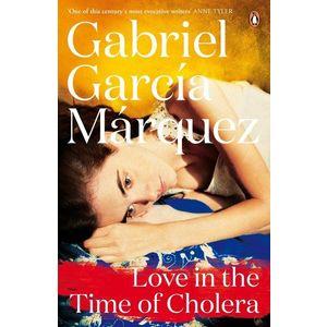 Love in the Time of Cholera imagine