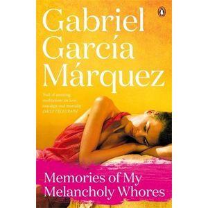 Memories of My Melancholy Whores imagine