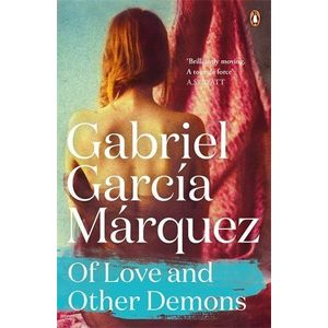 Of Love and Other Demons imagine