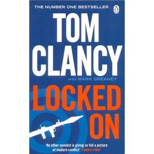 Locked On (Jack Ryan Book 14) imagine