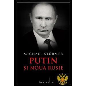 Putin si Noua Rusie (ed. a II-a) imagine