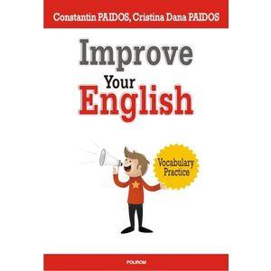 Improve your English imagine