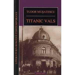 Titanic vals imagine