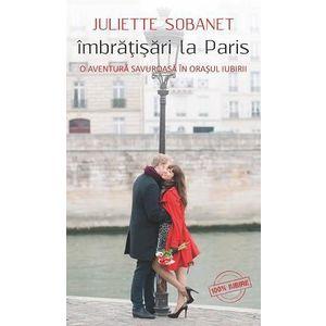 Imbratisari la Paris imagine