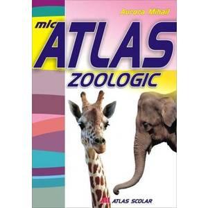 Mic atlas zoologic imagine