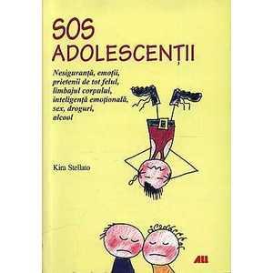 SOS Adolescentii imagine