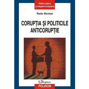 Coruptia si politicile anticoruptie imagine