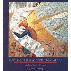 Mozaicurile Maicii Domnului imagine