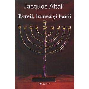 Evreii, lumea si banii imagine