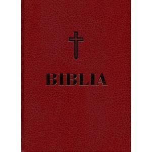 Biblia (simpla) imagine