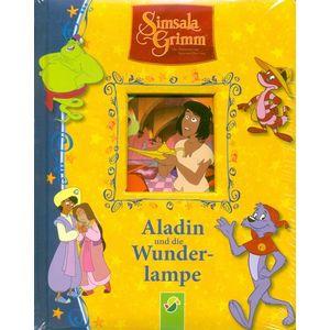 SimsalaGrimm - Aladin und die Wunderlampe imagine