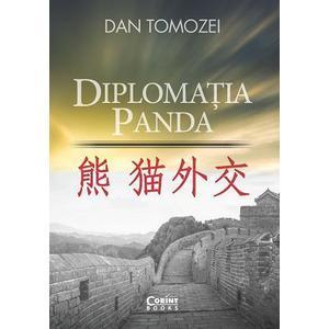 Diplomatia Panda imagine