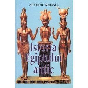 Istoria Egiptului antic imagine