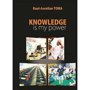 Knowledge is my power imagine
