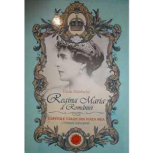Regina Maria a Romaniei imagine
