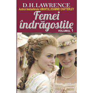 Femei indragostite (Vol. 1) imagine