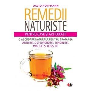 Remedii naturiste pentru oase si articulatii imagine