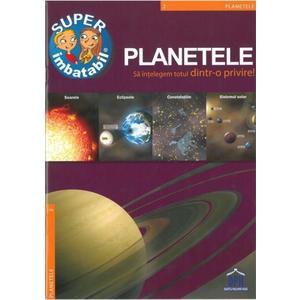 Planeta Publishing imagine