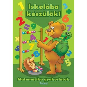 Ne pregatim pentru scoala - activitati complexe. Limba maghiara imagine