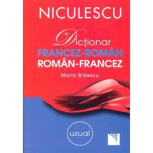 Dicţionar francez-român imagine