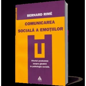 Comunicarea sociala a emotiilor imagine