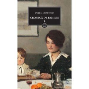 Cronica de familie (vol. I) imagine