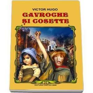 Gavroche și Cosette imagine