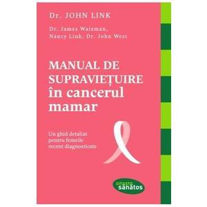 Manual de supravietuire in cancerul mamar imagine