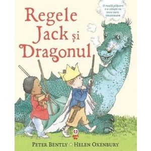 Regele Jack si Dragonul imagine