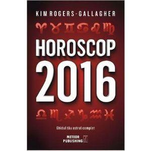 Horoscop 2016 imagine