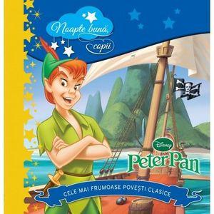 Noapte buna, copii! Peter Pan imagine