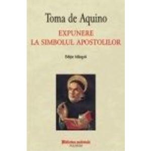 Expunere la simbolul apostolilor imagine