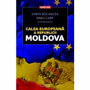 Calea europeana a Republicii Moldova imagine