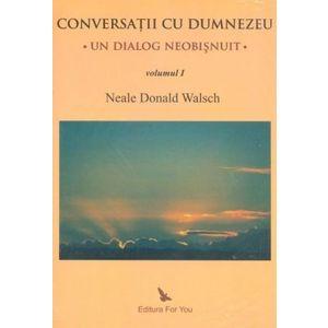 Conversatii cu Dumnezeu (vol I, II, III) imagine
