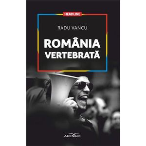 Romania vertebrata imagine