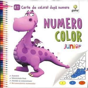 NumeroColor Junior Plus imagine